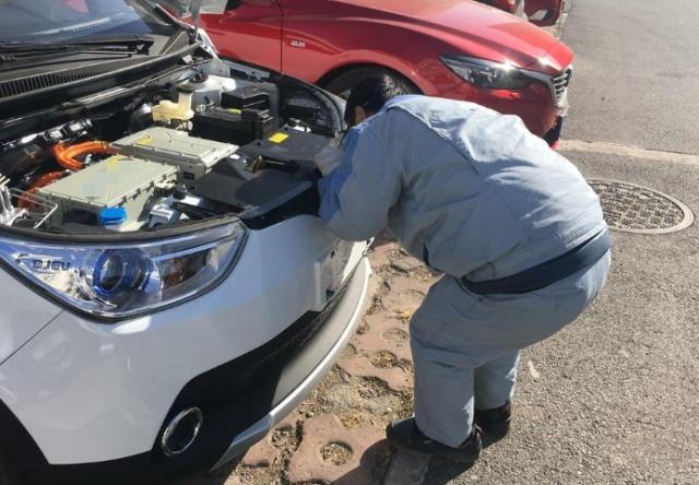 新能源汽车如何正确的保养?