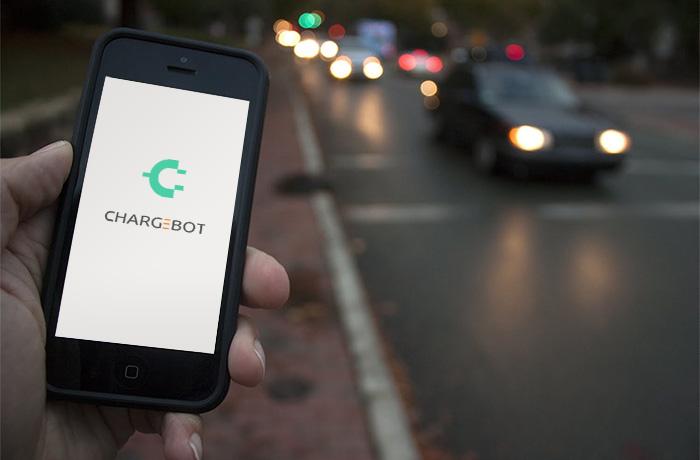 御电行发布轻量手机客户端,新能源充电点开即用,用完即走