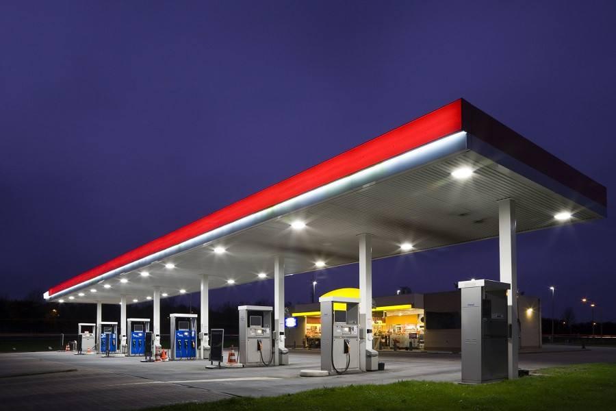 御电行开展业务:油电一体化改造,为传统加油站安装新能源充电桩