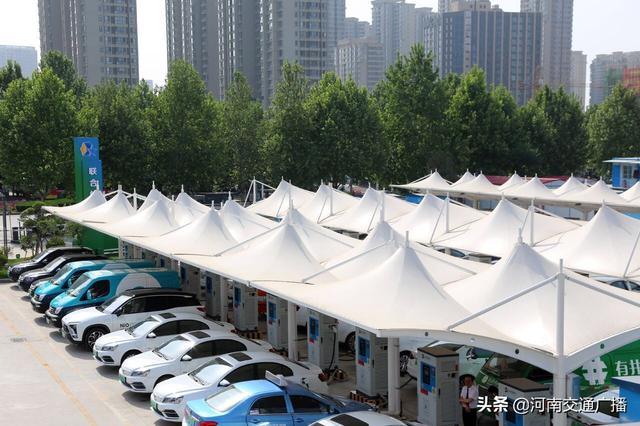 政策助力充电运营市场长期空间大